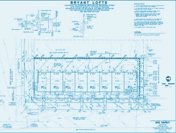 Site development planning latitude 39 engineering development blueprint plan malvernweather Images